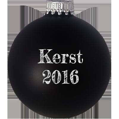 kerstbal-bedrukken-zwart-met-tekst-wish-your-print